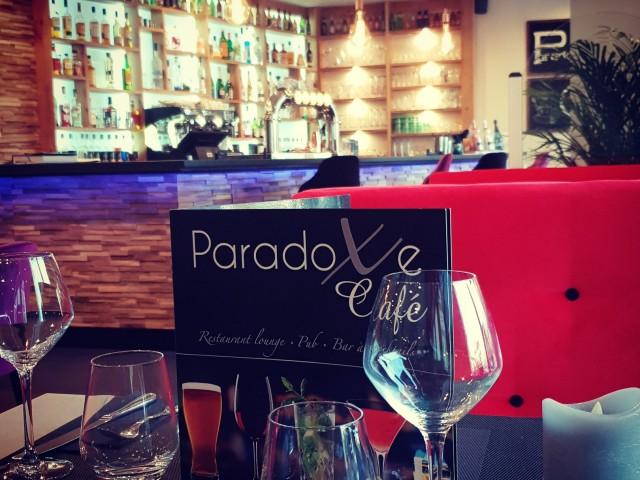 Paradoxe Café